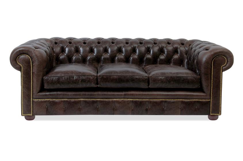 Sofa chester windsor chesterfield madrid tienda - Mejores sofas madrid ...