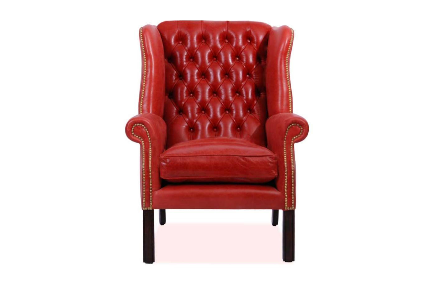 Butaca Chester Lincoln Chair